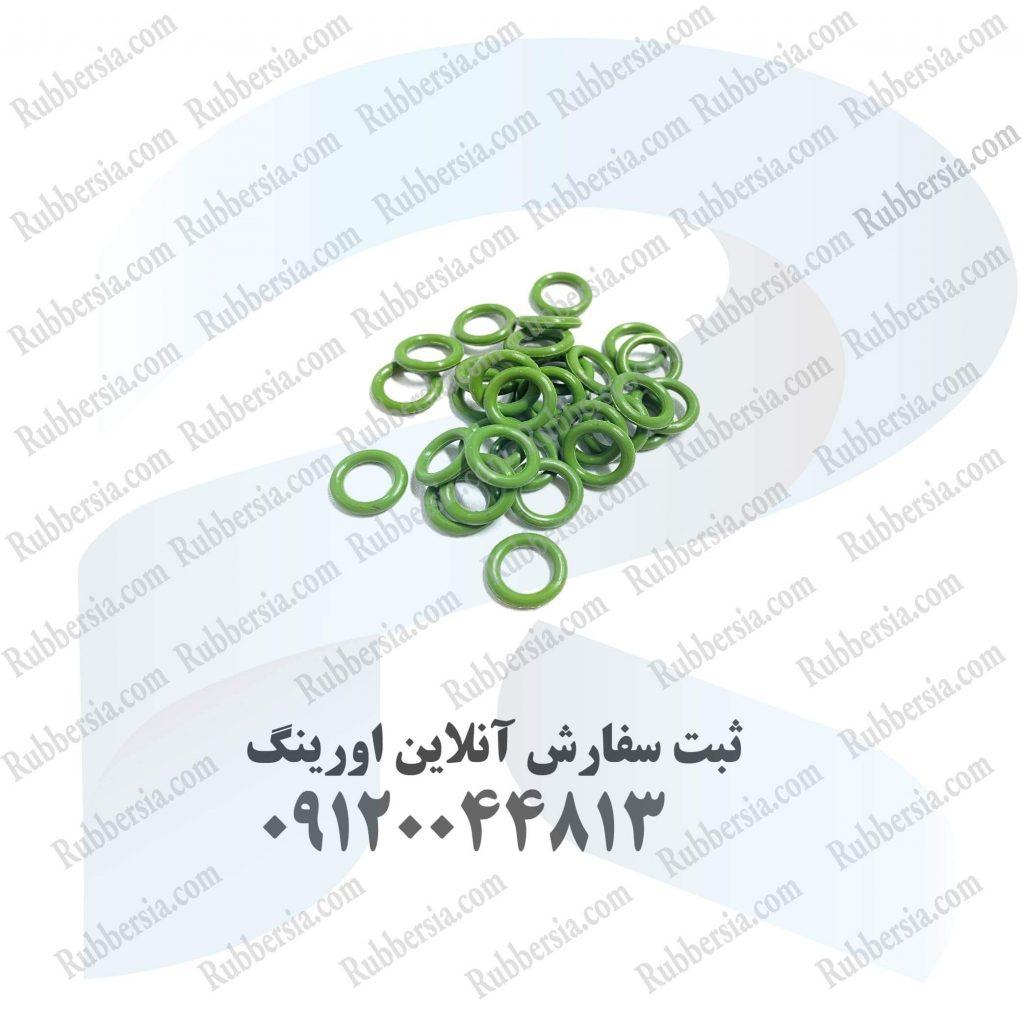 اورینگ OMVL رگلاتور CNG (کوچک) سبز