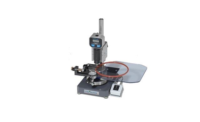 دستگاه سختی سنج اورینگ | رابرسیا