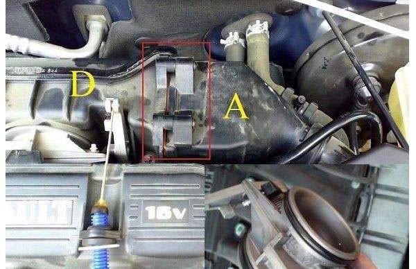 استفاده از اورینگ وایتون در موتور خودرو های بنزینی و گازسوز