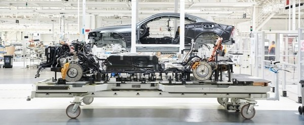 کاربرد اورینگ در صنعت خودرو سازی